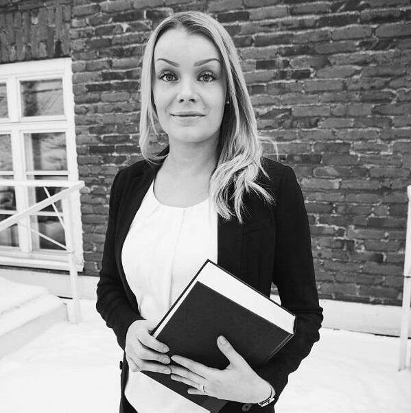 Hyvä asianajaja huoltajuuskiista